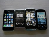Gear Diary HTC Touch Diamond2 Review photo