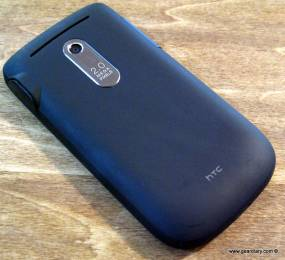 Gear Diary The HTC Snap and Sprint HTC Snap Windows Mobile Smartphone Review photo