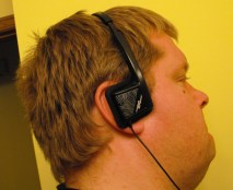 Gear Diary Review: 2XL 4 Corners Headphones photo