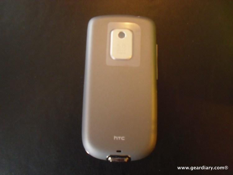 Sprint HTC Hero -7