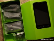 Gear Diary First Impressions of the HTC HD2 Windows Phone  photo