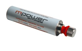 mPowerOn Command Reserve Battery