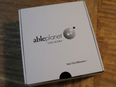 Gear Diary AblePlanet True Fidelity with Linx Audio Review photo