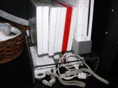 Gear Diary Review: Wii Pedestal Base photo