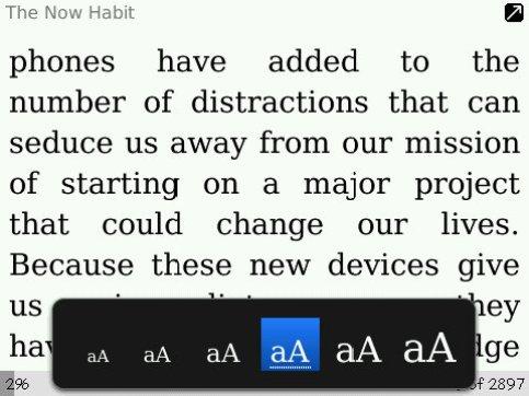 geardiary_blackberry_kindle_textsize