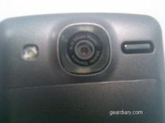 Gear Diary Review: The AT&T LG eXpo Windows Phone with Pico Projector photo