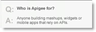 Gear Diary Apigee Powers Apps That Use Twitter, Facebook and Google photo