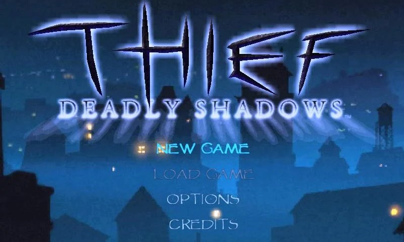 Thief Deadly Shadows 1