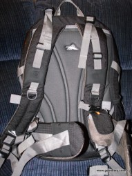 Gear Diary Review: High Sierra Cirque 30 Daypack photo