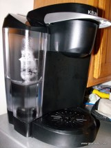 Gear Diary Review: Keurig Elite Brewing System photo