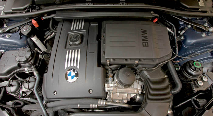 bmw335iengine
