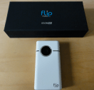 Gear Diary Flip Video Slide HD   Review photo