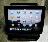 Gear Diary LapWorks iPad Recliner   Review photo