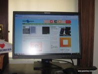 Gear Diary Lenovo A63 Desktop Computer Review photo