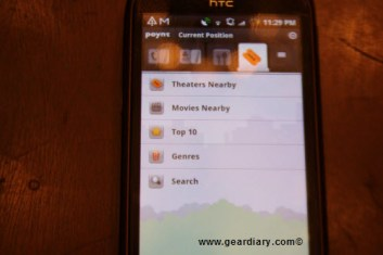 Gear Diary Poynt Comes To Android! photo