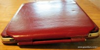 Gear Diary The Orbino Padova Case for the Apple iPad Review photo