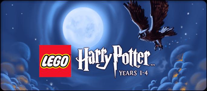 LEGO Harry Potter ss1