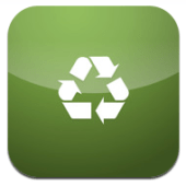 iRecycle logo