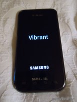 Gear Diary Android Phone Review: Samsung Vibrant on T Mobile, After a Week Out of the Box photo