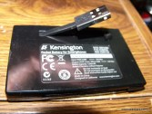 Gear Diary Kensington Pocket Battery for Smartphones Review  photo