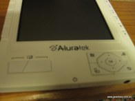 Gear Diary The Aluratek Libre Review photo