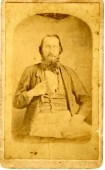 O'Papa's Father (killed at Gettysburg)