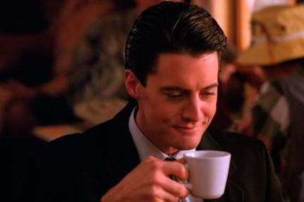 Twin Peaks Coop Coffee
