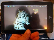 Gear Diary Review: Neuros Control Tablet 1002 photo