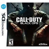 Call of Duty Black Ops DS Box