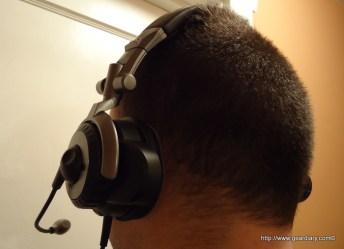 Gear Diary  Arctic Gear Review Pt 1: P531 USB Powered 5.1 Surround Sound Headset photo
