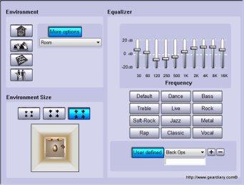 ARCTIC SOUND Mixer