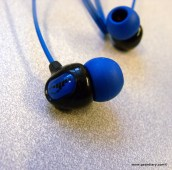 Gear Diary Review: H2OAudios Surge 2G Headphones photo