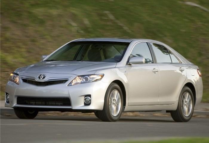 Toyota Camry 2010