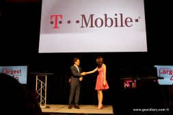 Gear Diary CES: T Mobile Press Event and their Newest Tablets photo