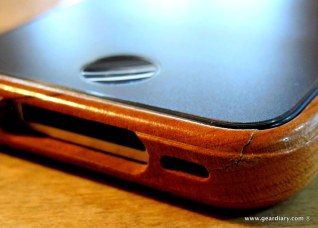 Gear Diary iPhone 4 Wooden Case Roundup: Miniot iWood vs Species Case vs Root Case photo