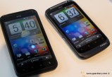 Gear Diary MWC: Hands On with HTCs Newest Devices photo