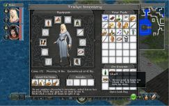 Gear Diary Mac Game Review: Avadon: The Black Fortress photo