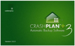 Gear Diary Review: CrashPlan+ Online Data Backup and Storage photo