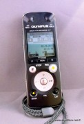 Gear Diary Olympus LS 7 Linear PCM Recorder Review photo