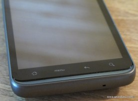 Gear Diary Android Device Review: The HTC Verizon ThunderBolt photo