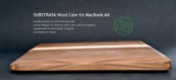 Gear Diary Substrata Takes Wooden Cases to a Higher Level photo
