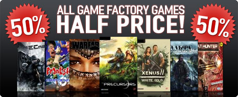 GamersGate Weekend