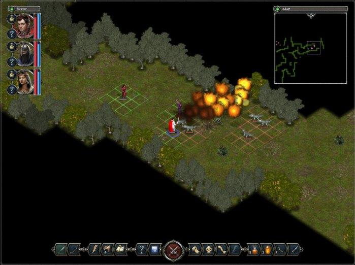 Avadon Black Fortress 2