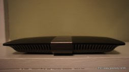 Gear Diary The Linksys E4200 Max Performance WiFi N Router Review photo