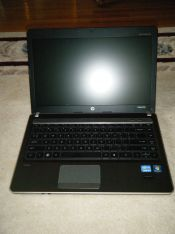 Gear Diary Notebook PC Review: Hewlett Packard ProBook 4430s Laptop photo