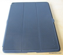 Gear Diary iPad Case Review: PixelSkin HD Wrap for iPad 2 photo
