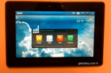 Gear Diary Poynt Hits the BlackBerry PlayBook in a Big Way photo