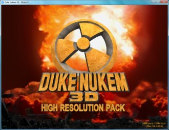 Gear Diary Gear Games Retrospective: Duke Nukem 3D (1996, FPS) photo