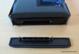 Gear Diary iPad Accessory Review: Seagate GoFlex Satellite Mobile Wireless Storage photo