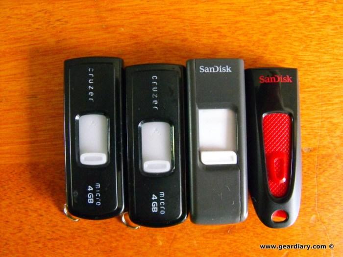8GBSanDiskUltra-5